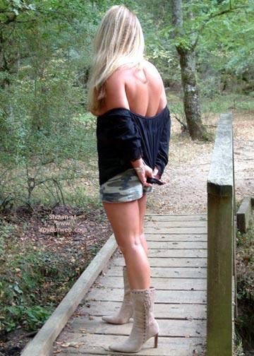 Pic #2 - Hot Legs..Last  Days Of Summer.