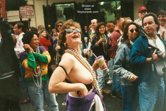 Pic #2 - Mardi Gras Pictures 18