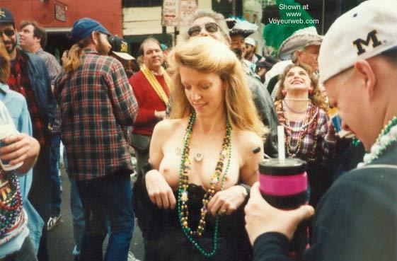 Pic #4 - Mardi Gras Pictures 18