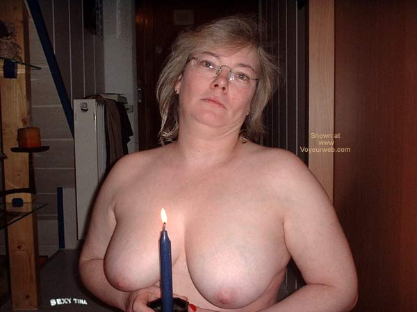 Pic #1 - Candlelight with Sexy Tina 1