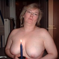 Candlelight with Sexy Tina 1