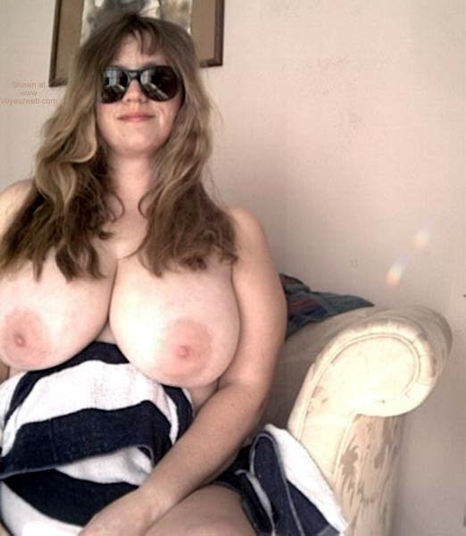 Pic #3 - Huge Boobs- Size E