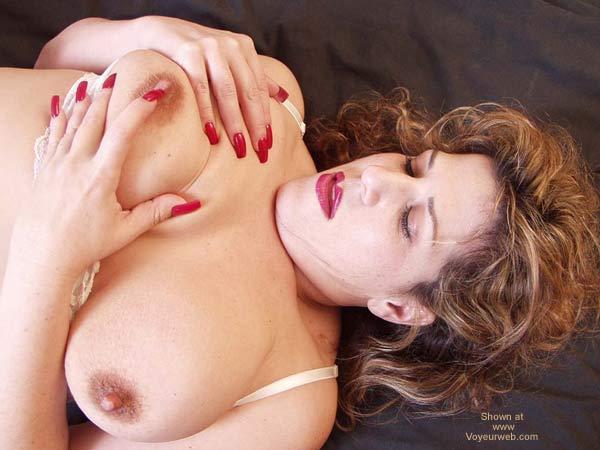 Pic #5 - Naughty Nurse Victoria