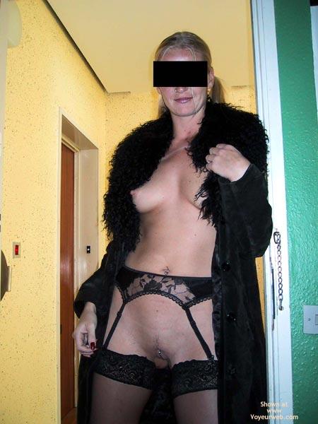 Pic #4 - Naughty Neighbour