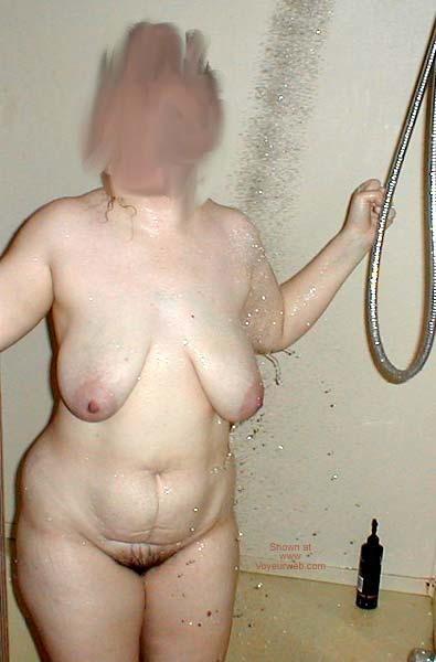 Pic #5 - Very Shy Wife's First Try!!!!!