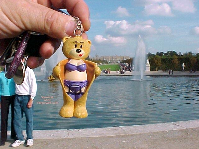 Pic #3 - Maal A Versailles 2