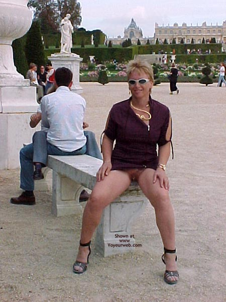 Pic #6 - Maal A Versailles 2