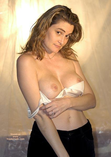 Pic #2 - Missy Backlit