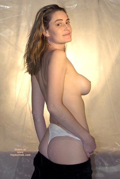 Pic #4 - Missy Backlit