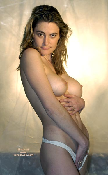 Pic #6 - Missy Backlit