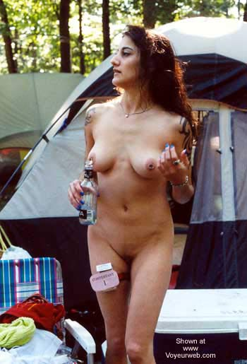 Pic #3 - Bare Hunting at Nudes a Poppini