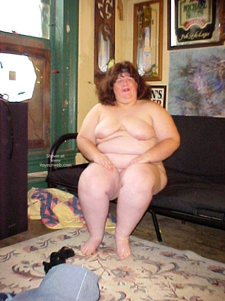 Pic #2 - BBW Gidget Nude