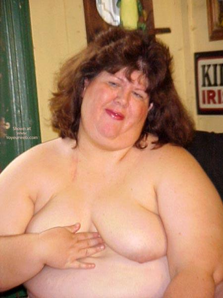 Pic #5 - BBW Gidget Nude