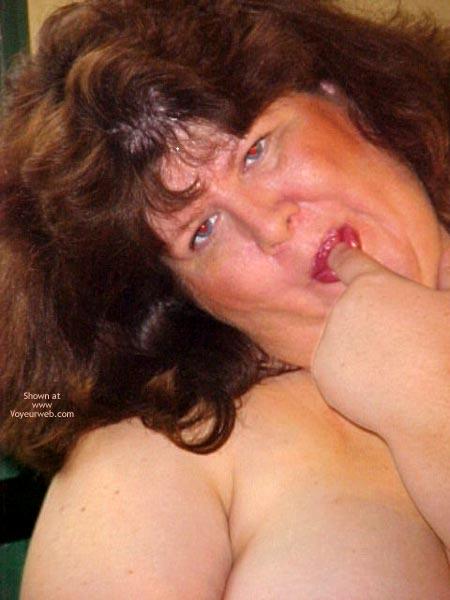 Pic #8 - BBW Gidget Nude