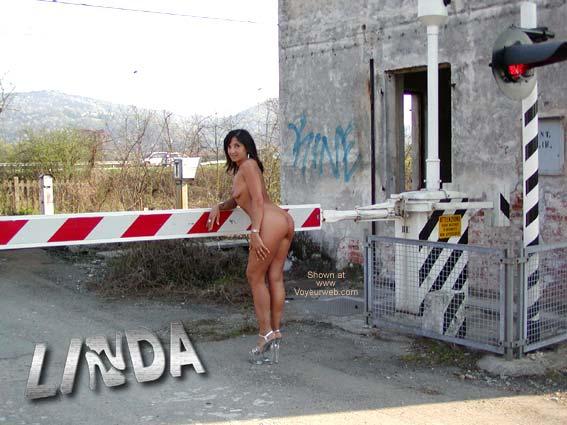 Pic #3 - Linda Dove Incontrarla?