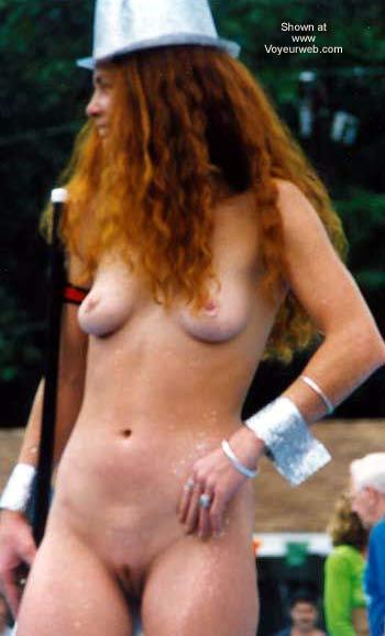 Pic #1 - Bare Hunter at Nudes a Poppini