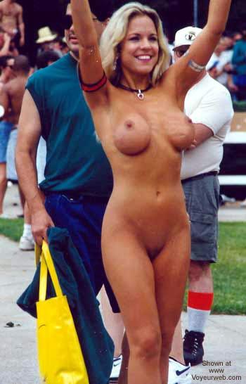 Pic #2 - Bare Hunter at Nudes a Poppini