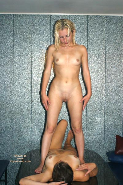 Pic #1 - *Gg Licked Her So Good Lubricated Pussy