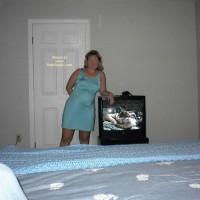 Pregnant Chrissy Plays