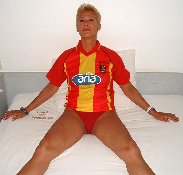 Pic #1 - Galatasaray Supporter