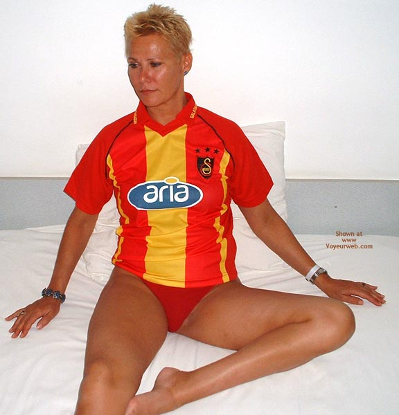 Pic #2 - Galatasaray Supporter