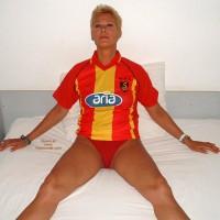 Galatasaray Supporter