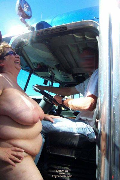 Pic #4 - Love Those Truckers Part 2