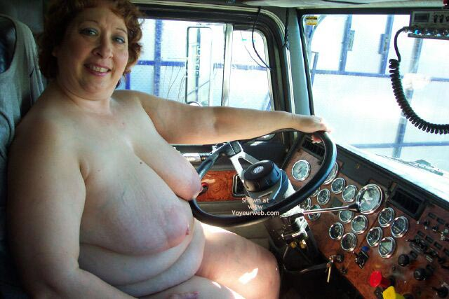 Pic #6 - Love Those Truckers Part 2
