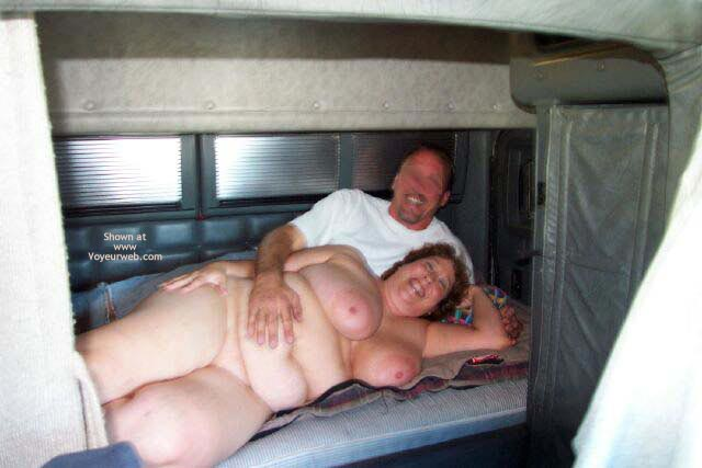 Pic #7 - Love Those Truckers Part 2