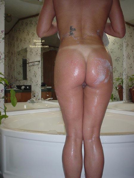 Pic #7 - Laneys Bubble Bath