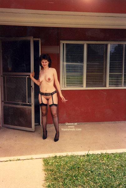 Pic #5 - Me 1988 2002