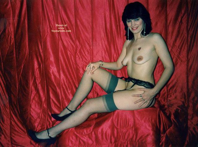 Pic #7 - Me 1988 2002