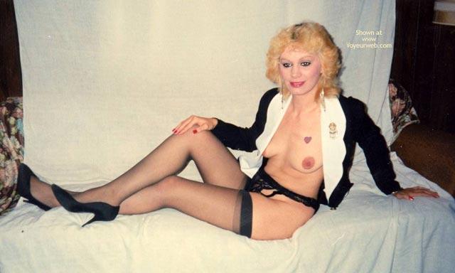 Pic #8 - Me 1988 2002