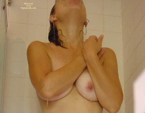 Pic #8 - *Sh Shower Time