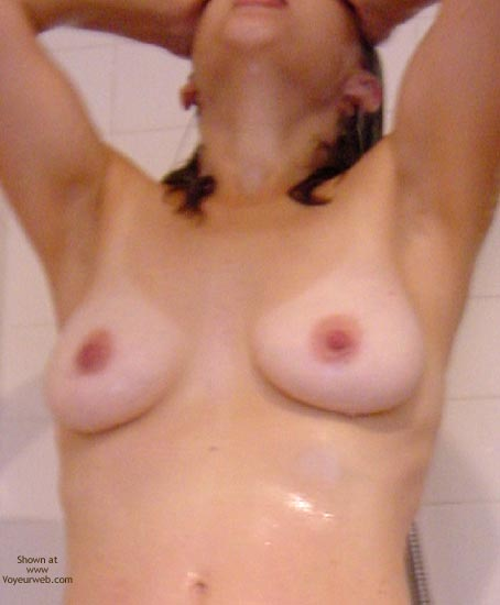 Pic #9 - *Sh Shower Time