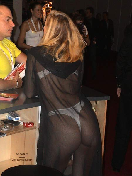 Pic #1 - German Erotic Fair Venus 53