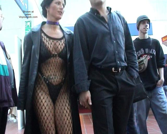 Pic #3 - German Erotic Fair Venus 53