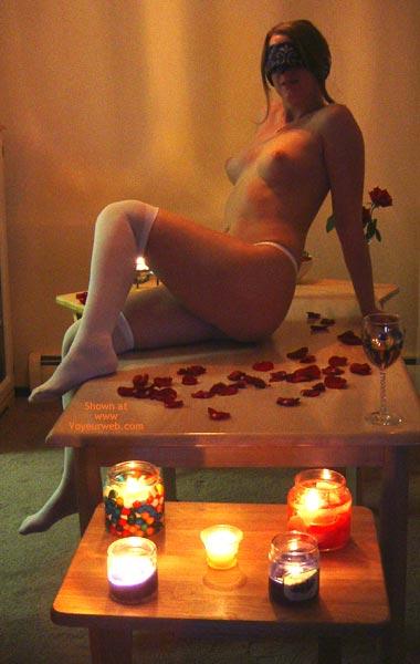 Pic #4 - Amanda'S Inspirational Evening!