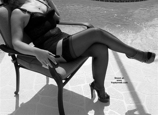 Pic #2 - *Tc Tight Corset Retro Style