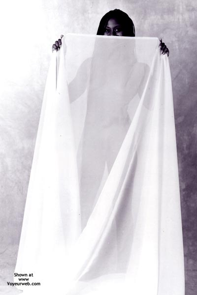 Pic #1 - Eve With A White Sheet
