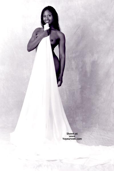 Pic #2 - Eve With A White Sheet