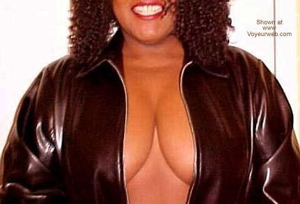 Pic #1 - Ms. Nipple Rings