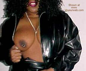 Pic #2 - Ms. Nipple Rings