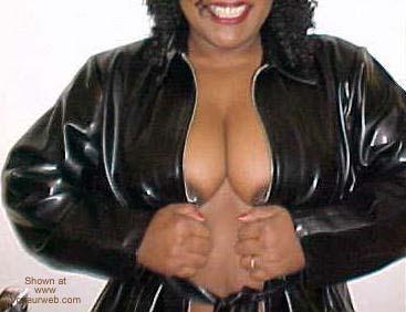 Pic #3 - Ms. Nipple Rings