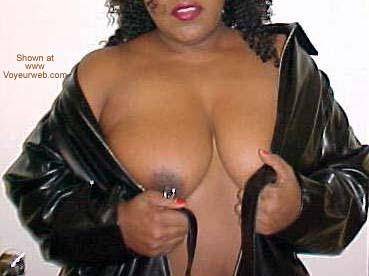 Pic #5 - Ms. Nipple Rings