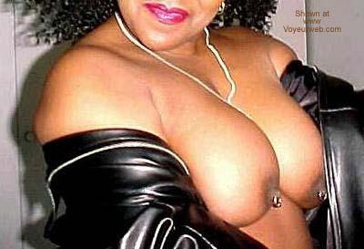 Pic #7 - Ms. Nipple Rings