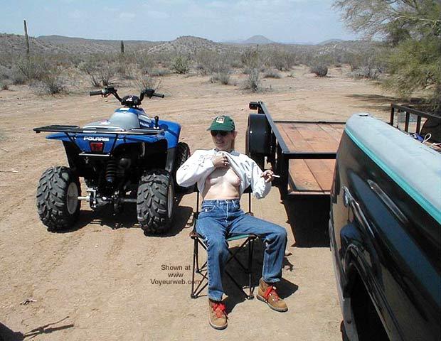 Pic #2 - Arizona Wife
