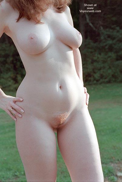 Pic #4 - English Wife - Fresh Air 1
