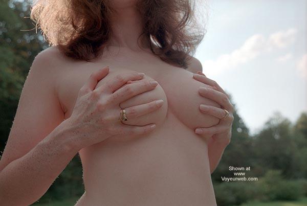 Pic #6 - English Wife - Fresh Air 1