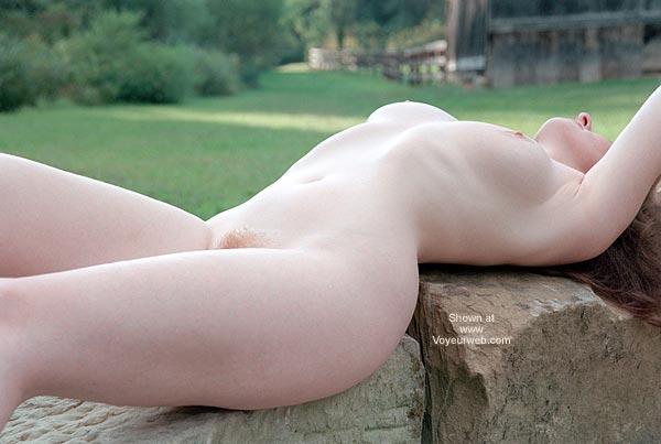 Pic #8 - English Wife - Fresh Air 1